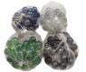 Norimpex, kulki szklane do gry - 20 szt. (NO-1000711)mix kolorów