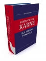Postępowanie karne dla radców prawnych t.1 z płytą CD Targońska Ewa