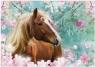 Podkład oklejany Konie 19