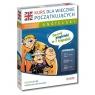 Angielski Kurs dla wiecznie początkujących Poziom A1-B2 + 8CD