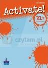 Activate B1+ (Pre-FCE) TB