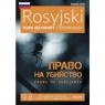 Rosyjski. Kurs językowy z kryminałem. Prawo do zabijania