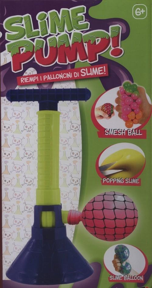 Slime Bomby
