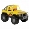 Samochód-jeep ratowniczy Safari
