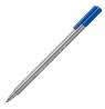 Cienkopis Triplus Fineliner 0,3 mm - śliwkowy niebieski (334-63)