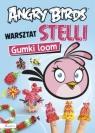 Angry Birds Warsztat Stelli Gumki loom