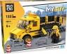 Klocki Blocki: MyCity - Laweta 133 el. (KB0211)