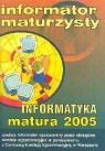 Informatyka Matura 2005