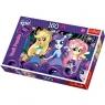 Puzzle 160: Equestria Girls. Na balu (15311)
