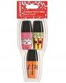Zakreślacz Boss Mini Sweet Friends - 3 kolory