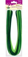 Dodatek dekoracyjny Craft-fun druciki kreatywne 0,6x50 cm tonacja zielona (109 20 005)