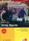 Stille Nacht Leo % Co. Lekture+ CD Poziom 3 A2