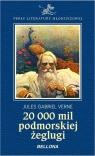 20 000 mil podmorskiej żeglugi Verne Jules
