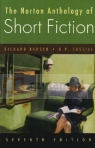 Norton Anthology of Short Fiction, The. 7th edition