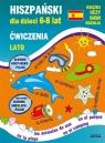 Hiszpański dla dzieci 6-8 lat. Ćwiczenia - Lato