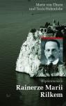 Wspomnienia o Rainerze Marii Rilkem ThurnTaxis-Hohenlohe Marie