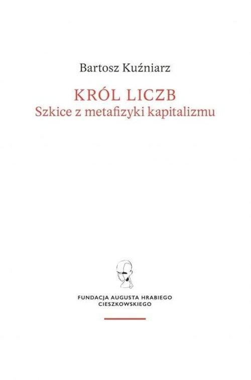 Król liczb Kuźniarz Bartosz