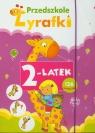 Przedszkole Żyrafki 2 latek