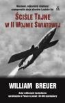 Ściśle tajne w II Wojnie światowej Breuetr William