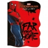 Notes kształtowy A6 Spider-Man DERFORM