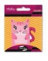 Karteczki samoprzylepne Kot N