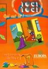 Toc Toc Quit est la Język francuski dla klas 2-4 Część 7 Szkoła Pogwizd Teresa