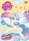 My Little Pony Kolorowanka z naklejkami