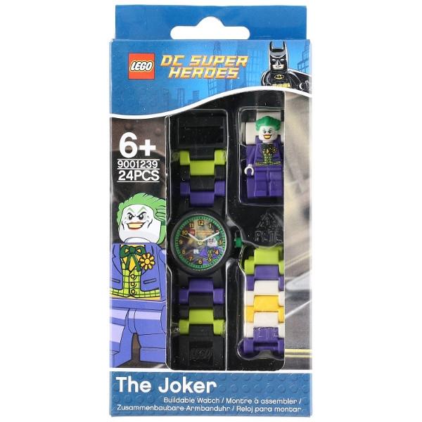 LEGO Zegarek Joker (9001239)