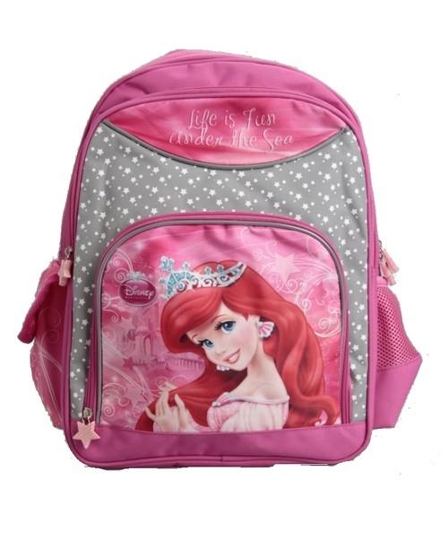 Plecak szkolny Księżniczka