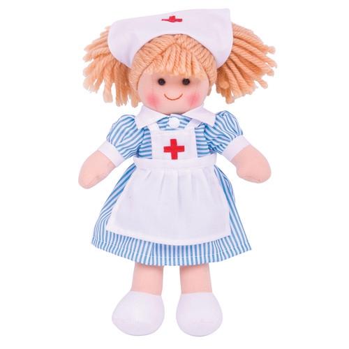 Pielęgniarka Nancy 30 cm