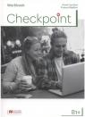 Checkpoint B1+ Workbook. Język angielski. Zeszyt ćwiczeń do liceum i technikum