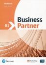 Business Partner B1 Workbook (Uszkodzona okładka)