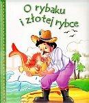 O rybaku i złotej rybce Krzysztof Michał Wiśniewski