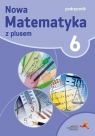 Matematyka z Plusem, Matematyka podrecznik. Klasa 6