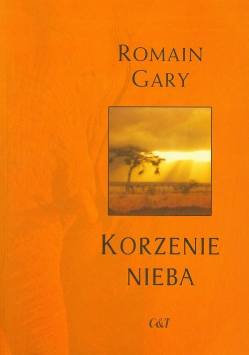Korzenie nieba Gary Romain