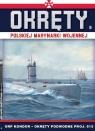 Okręty Polskiej Marynarki Wojennej Tom 8 ORP Kondor