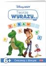 Disney Uczy. Tworzę wyrazy. Toy Story 4