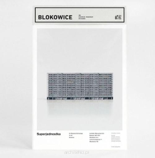 BLOKOWICE Superjednostka /Zupagrafika