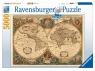 Puzzle Mapa świata 5000 elementów (174119)
