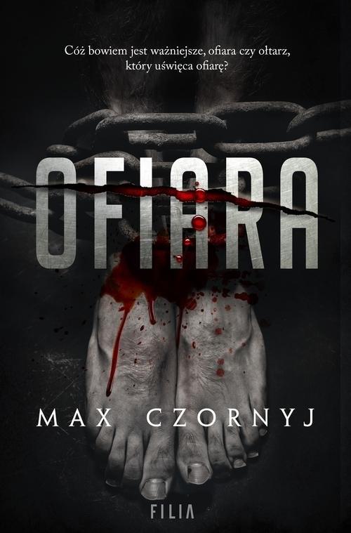 Ofiara Czornyj Max