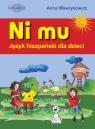 NI MU Język hiszpański dla dzieci