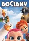 Bociany DVD Nicholas Stoller, Doug Sweetland