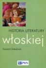 Historia literatury włoskiej Żaboklicki Krzysztof