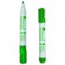 Marker suchościeralny Titanum, 3,0 mm - zielony  (71062)