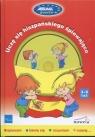 Uczę się hiszpańskiego śpiewająco + CD 3-6 lat