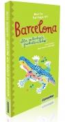 Barcelona dla młodych podróżników Spingardi Marta