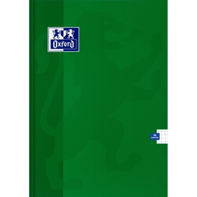 Brulion Oxford esse A4 96k. 90 g krata (400136857)