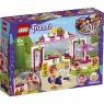 Lego Friends: Parkowa kawiarnia w Heartlake City (41426)