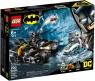 Lego Super Heroes: Walka z Mr.Freezeem (76118) Wiek: 6+