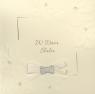 Karnet Ślub kwadrat LUX  MIX